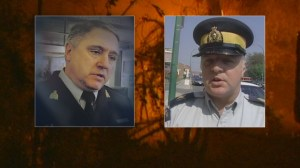 Testimony centres on how the RCMP deals with PTSD