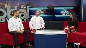 2019 High School Culinary Challenge winner to present menu at Edmonton fundraiser