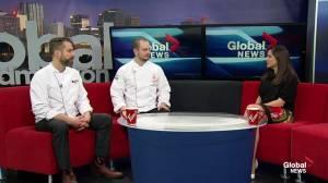 2019 High School Culinary Challenge winner to present menu at Edmonton fundraiser
