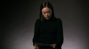 '13 Reasons Why' star Michele Selene Ang, who plays Courtney, reads touching letter from fans