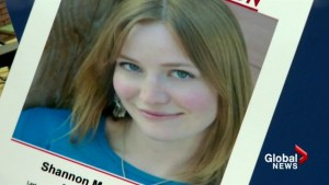 Crime Beat podcast: Shannon Madill's last audition