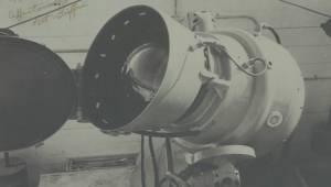 Alberta hamlet highlights Cold War observatory and camera