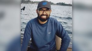 Missing Toronto boater's friend describes day spent on the water together