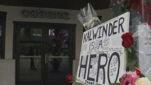 Family mourns death of 'our hero'