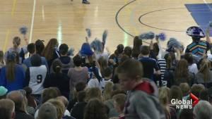 Excitement builds in Lethbridge for historic NBA finals
