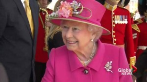Queen Elizabeth II marking 90th birthday at the top of her game