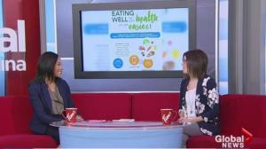 Eating Well – First Nations dietitians