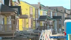Edmonton mayor calls upcoming budget toughest in a decade