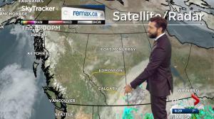 Edmonton Weather Forecast: Oct. 4