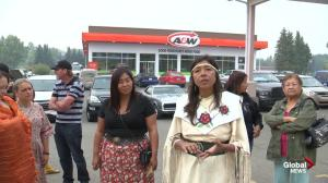 Southern Alberta A&W grilled for alleged racist policy
