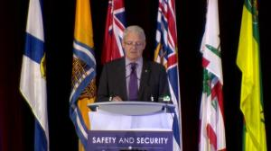 Garneau announces amended timeline for phasing out dangerous rail tank cars