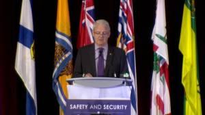 Garneau announces amended timeline for phasing out dangerous rail tank cars