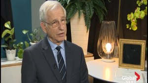 Vic Gerden on the investigation into SwissAir Flight 111