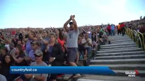 Dauphin's Countryfest: Planning for 2019