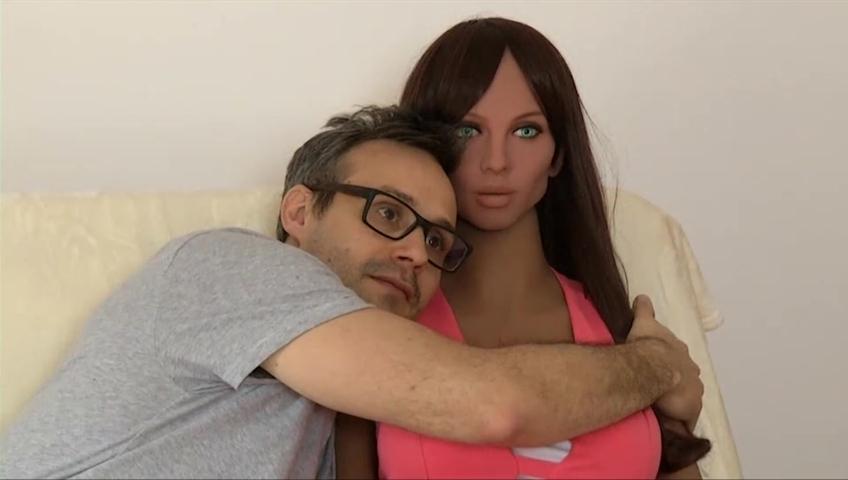 Will sex robots kill dating