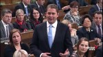 Scheer blasts Liberals plan for Canada's returning ISIS fighters