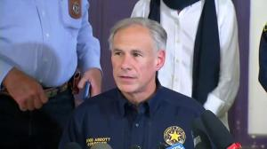 Texas governor confirms 26 dead in church shooting