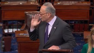 Democrats plead to Republicans to reject health care bill