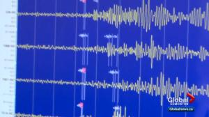 Experts weigh in on recent seismic events in Alberta