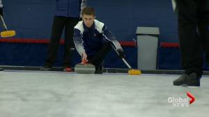 N.S. teen overcomes heart condition to compete at Canada Games