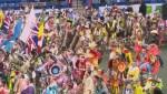 Blood Tribe woman heartbroken after custom jingle dresses stolen in Saskatoon