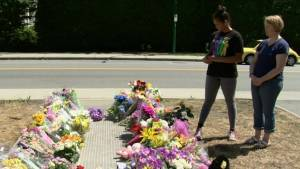 Police narrow timeline in murder of 13-year-old in Burnaby