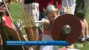 Play video: 129th Icelandic Festival of Manitoba