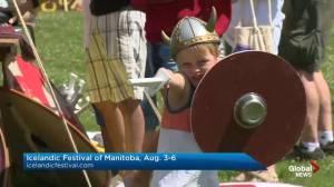 129th Icelandic Festival of Manitoba