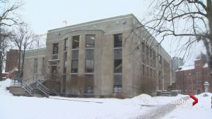 Group working on platform to explore possible future of Spring Garden Road Memorial Library
