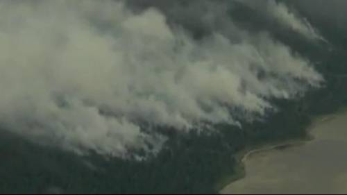 Assessments ongoing in Williams Lake area | Watch News Videos Online