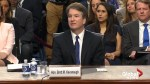 Democrats call for adjournment of Supreme Court nominee Brett Kavanaugh's confirmation hearing
