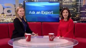 Ask an Expert: What to do if you are getting a tax refund