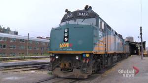 Via Rail's high-frequency project on track to Peterborough