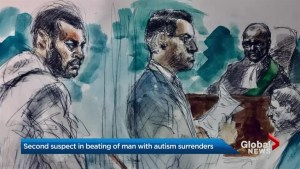 2 men accused of vicious beating of man with autism appear in Brampton court