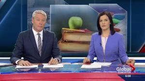 Battle brewing over Edmonton school land