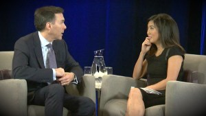 One on One with Minister of Finance Bill Morneau