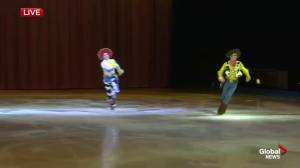 Disney on ice – Toy Story