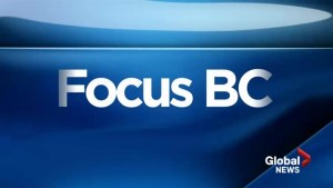 Focus BC: September 21, 2018