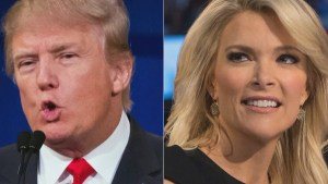 Donald Trump sitting out last GOP debate over use of FOX anchor