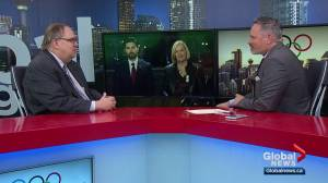 Panel discusses Calgary Olympic bid moving forward
