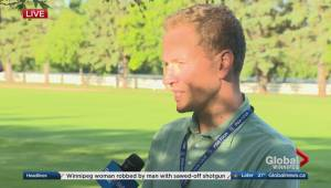 Players Cup golfers look to take next step (03:39)