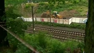 Dig begins for mysterious Nazi 'Gold Train'
