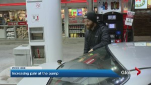 Gas prices begin to soar in Metro Vancouver