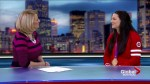 Christine Girard awarded hard-earned medals