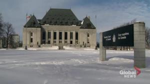 Victim surcharges struck down by Supreme Court of Canada