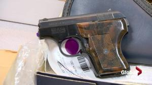 Sask. to roll out province-wide gun amnesty program