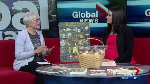 Alberta Mycological Society prepares for upcoming mushroom crop