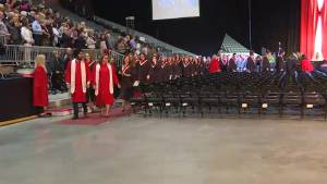More than 3,000 St. Lawrence students graduate over the next two days