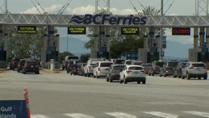 Some concerns about liquor on B.C. Ferries