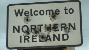 Worry on Northern Irish border as Brexit deal in doubt
